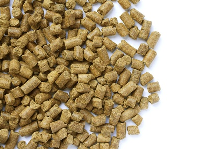 animal feed: Wheat distiller pellets