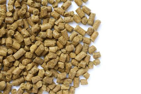 Grano distillatore pellet