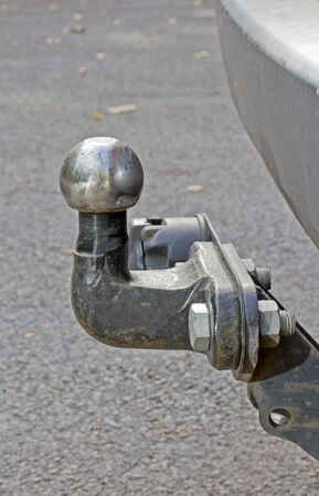 hook up: Car tow hitch