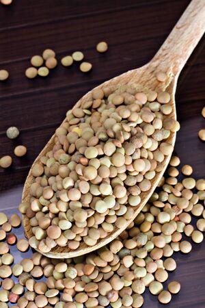 Lentils - Lens culinaris