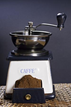 młynek do kawy: MÅ'ynek do kawy Publikacyjne