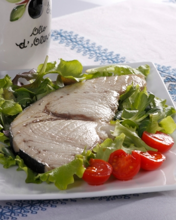 Pesce spada - Swordfish photo