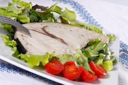 Pesce spada - Swordfish photo