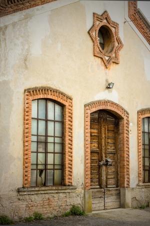 industrial heritage: Crespi D Adda village  It