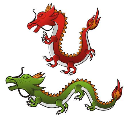 playfull: dragon_cartoon