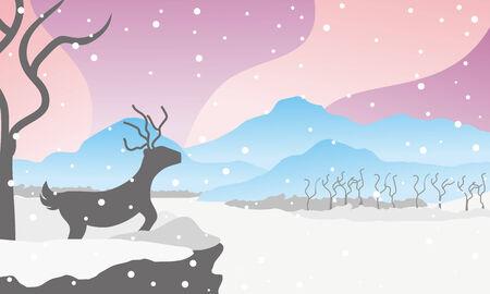 deer_in_winter