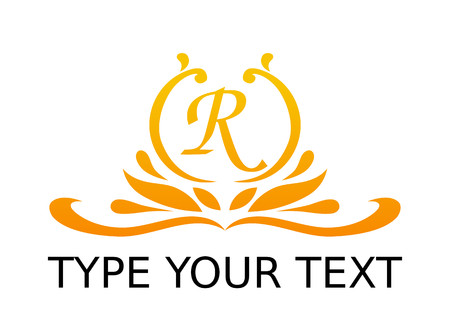 Royal Logo template