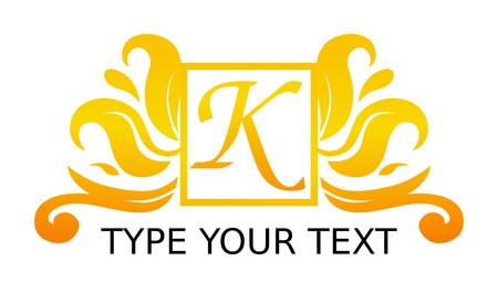 Royal Logo template 2