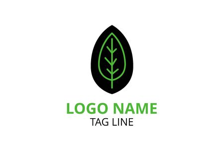 Creative Logo icon sign design Template for healthy organization, consultant, finance, hospital, investment corporate, resident company.