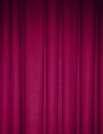 Fuchsia draped background
