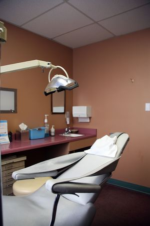 Doctor or dental office ready for the next patient Stock Photo - 749146