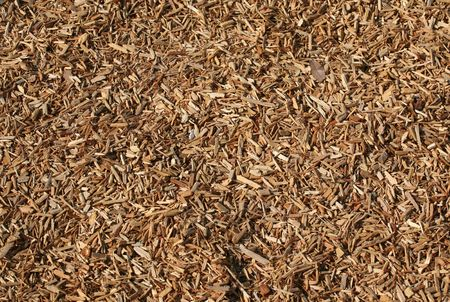 tiling: Seamless tiling woodchips for landscaping.  Great texture background
