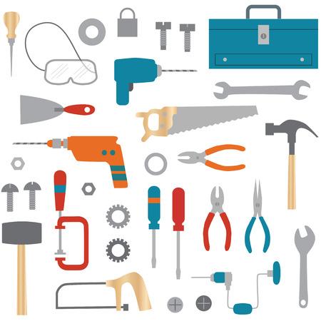 scraper: Tools clipart