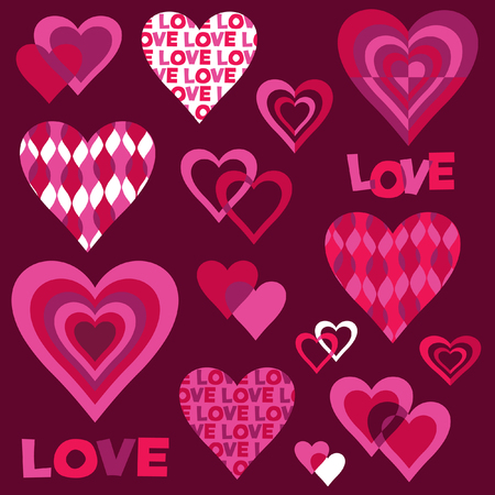 mod valentines
