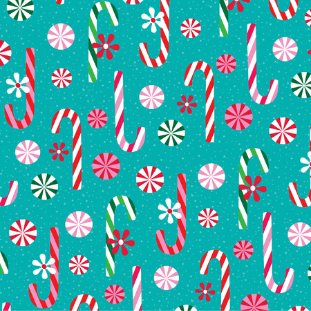 candy cane: christmas candy