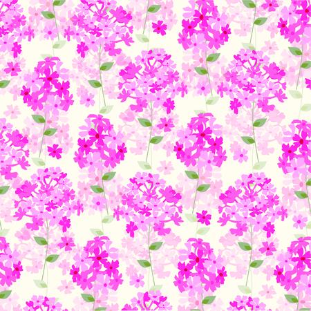 Blumenmuster Standard-Bild - 36363505