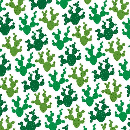 parched: cactus pattern