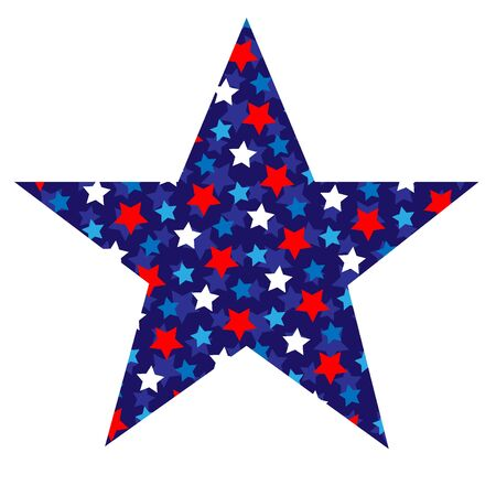 star with star pattern