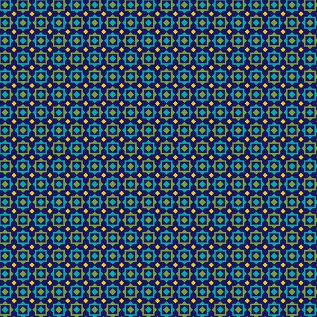 tillable: seamless simple geometric pattern