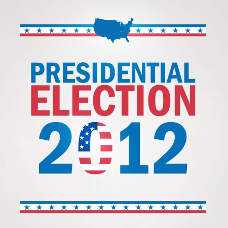 suffrage: US Presidential Election in 2012