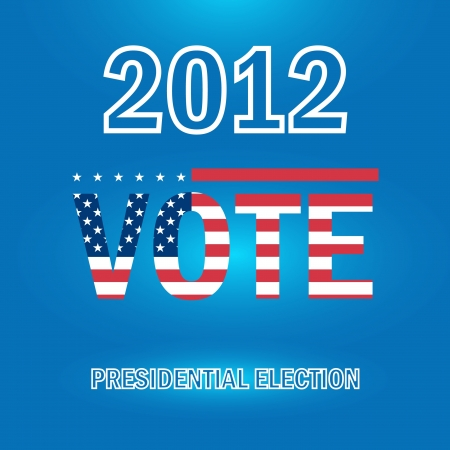 suffrage: United States Presidential Election in 2012