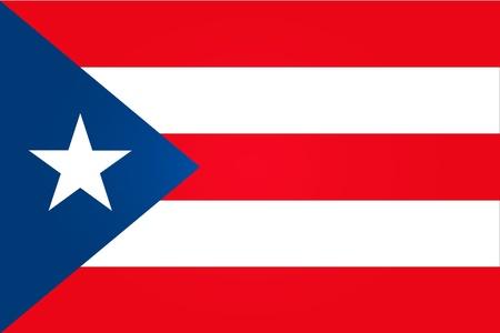 bandera de puerto rico: Bandera de Puerto Rico