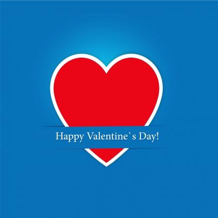Happy Valentine s Day Stock Vector - 17583317