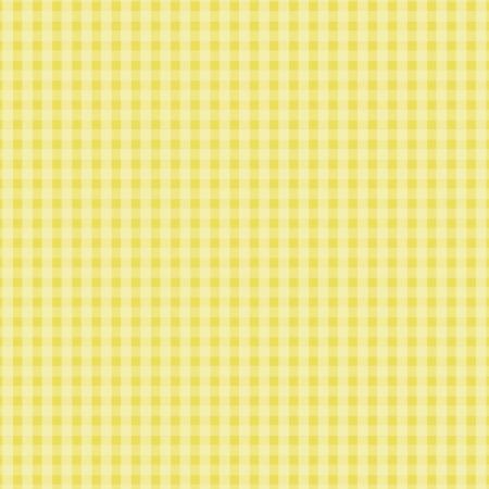 Yellow, Lemon Plaid Texture Design