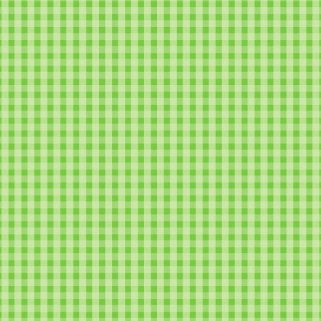 picnic tablecloth: Green Plaid Texture Design