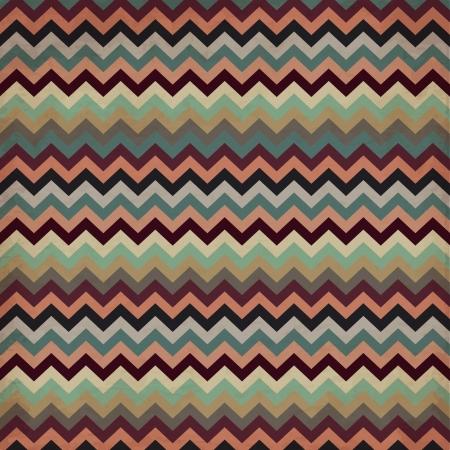 tints: Aztec stripe pattern in pastel tints