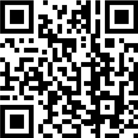 QR Code for Smart Phone Stock Vector - 18520220