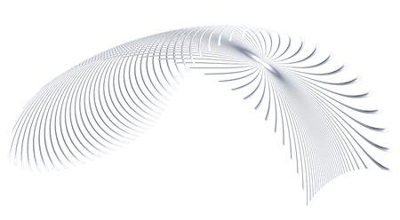 lighten: Gray Feather