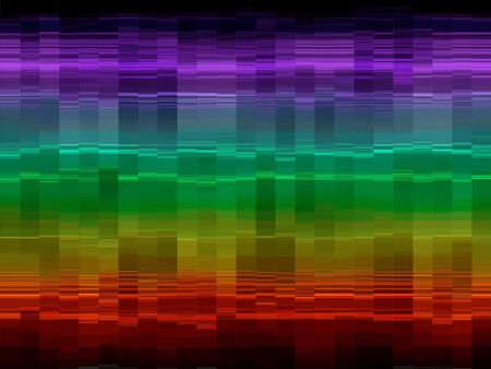 abstract background - prismatic colors Stock Photo - 4544153