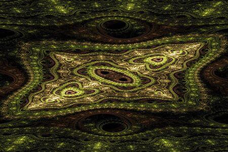 Fractal Carpet