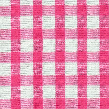 Tablecloth, can be used for background Stock Photo