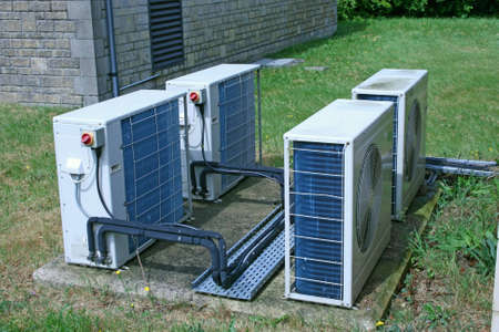 air conditioning: Air Conditioning Units