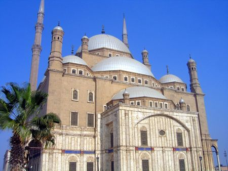 mohammad: Mosque of Mohammad Ali