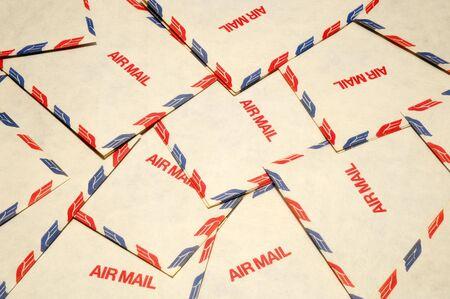 Aair 우편 봉투 충전 프레임