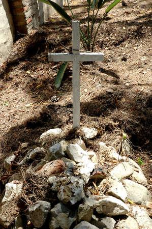 undertaker: Unmarked Grave