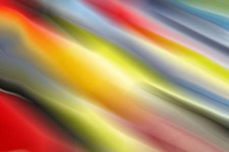 Rainbow background blur Stock Photo - 453657