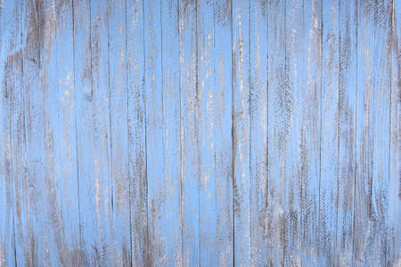 rustic: Rustic Blue Wood Background,