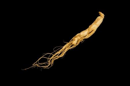 ginseng: Chinese Traditional Medicine, Ginseng
