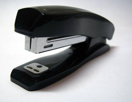 office stapler: Stapler. Office tools