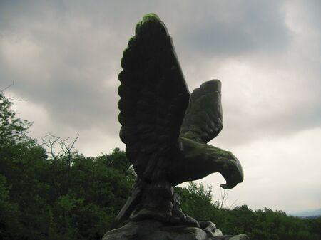 pyatigorsk: The Eagle  Pyatigorsk emblem  The North Caucasus