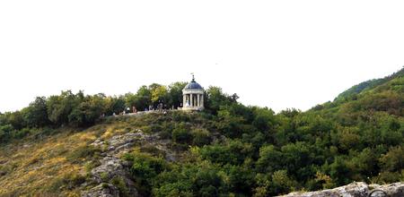 pyatigorsk: Eolo Arpa In estate Pyatigorsk attrazioni e monumenti