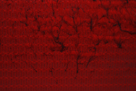 Natural background textile texture in the horizontal position