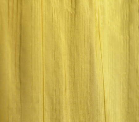 Yellow Silk fabric wallpaper texture pattern background