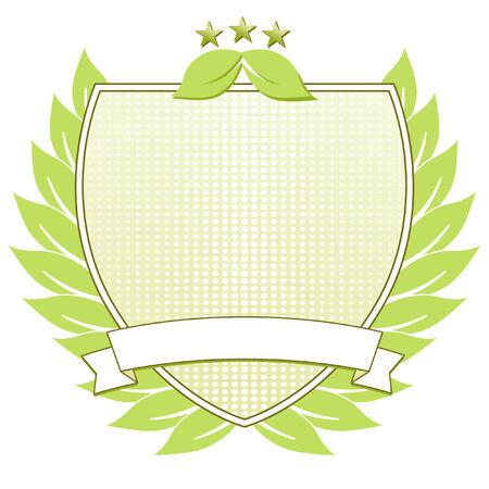 signet: organic emblem
