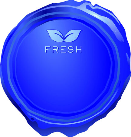 Fresh Label  Çizim
