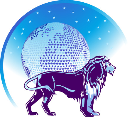 aries:  signo zodiacal Leo